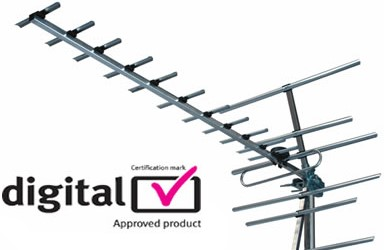 Digital TV Aerial